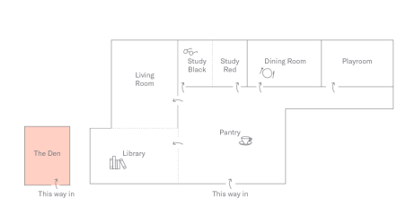 The Den Plan