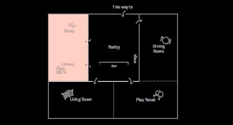 Library + Study Plan
